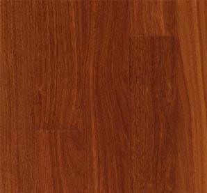 Br111 Engineered Santos Mahogany Plank Flooring