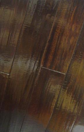 Br111 Antiquities Handscraped Shiraz Angelim Flooring