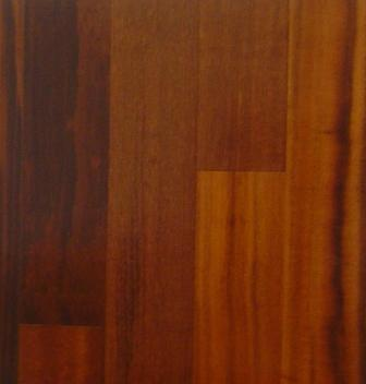 Indusparquet Engineered Tigerwood Natural 5 16 Quot X 6 1 4