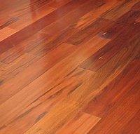 Indusparquet Tigerwood 3 8 Quot X 3 1 4 Quot Hardwood Floor