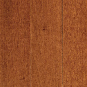 Bruce Natural Choice Low Gloss Flooring