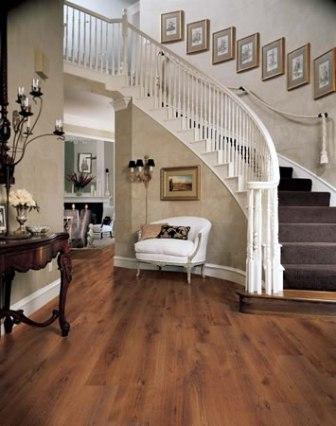 Bruce Reserve Liberty Oak Laminate Flooring