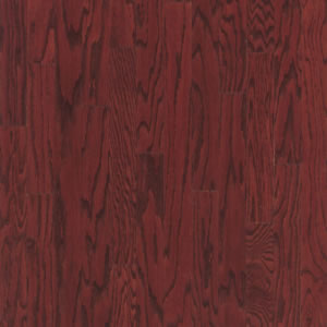 Bruce Turlington Oak Plank Cherry 3 8 Quot X 3 Quot Hardwood Flooring