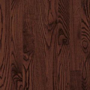 Bruce westchester plank white oak cherry 3 4 x 3 1 4 Westchester wood flooring