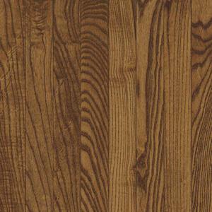 Bruce Westchester Plank White Oak Fawn 3 4 Quot X 3 1 4
