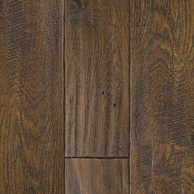 Mullican Chalmette Hand Sculpted Hardwood Flooring