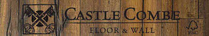 Castle Combe Wood Floors