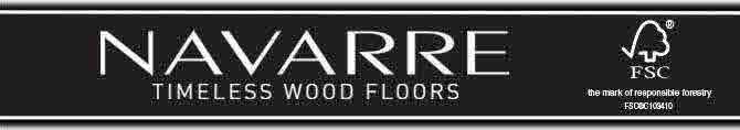 Navarre Oiled Floors Wood Floors