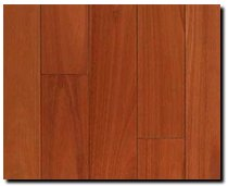 Br111 Brazilian Redwood Plank Flooring