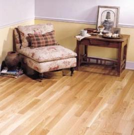 Bruce Hardwood Floors With