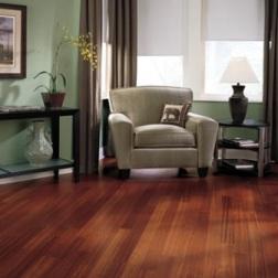 Bruce Merbau Plank Flooring