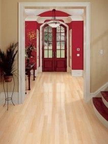 Mullican Engineered Prefinished Floors
