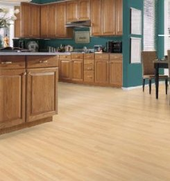 Commercial Hardwood Floors